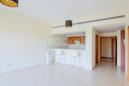 1 Bedroom Flat for Rent in The Greens, Dubai - Low Floor | Well Maintained | 1-Bed