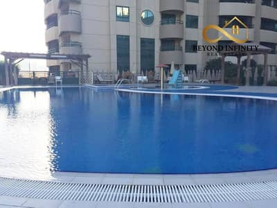 1 Bedroom Flat for Rent in Barsha Heights (Tecom), Dubai - 2 MONTH FREE l CHILLER FREE l CLOSE TO METRO