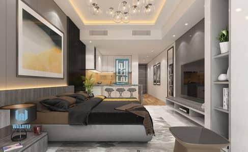 شقة 1 غرفة نوم للبيع في مجمع دبي ريزيدنس، دبي - 6 Yrs Installments| BEST PRICE Fully Furnished Spacious 1 Bedroom| No COMMISSION