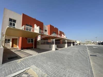 تاون هاوس 4 غرف نوم للايجار في الفرجان، دبي - Elegant | Modern Design | Spacious 4 Bedroom Townhouse | Al Furjan 85K