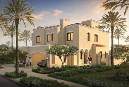 3 Bedroom Villa for Sale in Serena, Dubai - 3 Bed+Maid Townhouse 40/60 Payment Plan