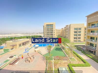 2 Bedroom Flat for Sale in The Greens, Dubai - 2Bhk | Study Room | Prime location | Vacant