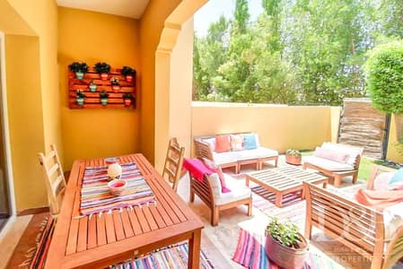 2 Bedroom Villa for Sale in Arabian Ranches, Dubai - Upgraded - Type C - Well Maintained