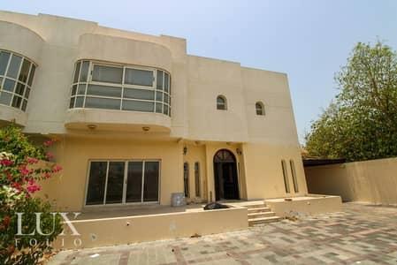 4 Bedroom Villa for Rent in Umm Al Sheif, Dubai - Upgraded Kitchen & Bathrooms | Close To Spinneys