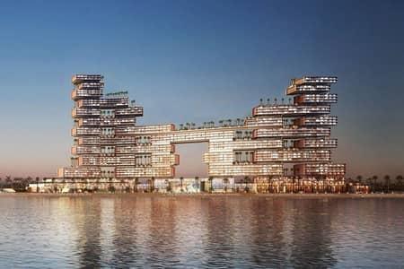 بنتهاوس 5 غرف نوم للبيع في نخلة جميرا، دبي - Best Priced 5 BR Full sea view| Prime Unit