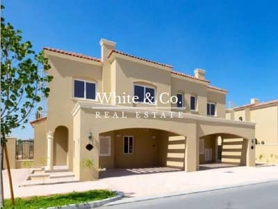 3 Bedroom Villa for Rent in Serena, Dubai - AVAILABLE NOW | SEMI DETACHED | TYPE A