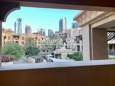 شقة 2 غرفة نوم للبيع في المدينة القديمة، دبي - Motivated Seller Deal of your Life High Floor