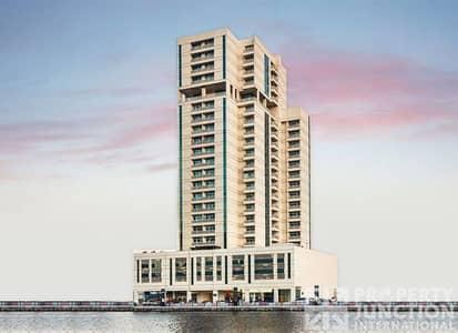 Bulk Unit for Sale in Business Bay, Dubai - Bulk Deal l 10 units l Full Canal View