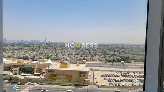 مکتب  للايجار في أبراج بحيرات الجميرا، دبي - Fully Fitted |  Partitioned | Meadow Views