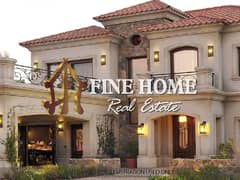 Villa for sale 7BR | on A corner and two streets |
