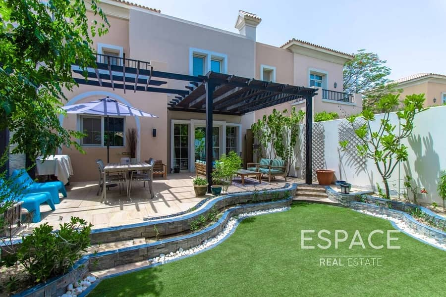 Vacant June 22nd - Fully Upgraded - Opposite Pool