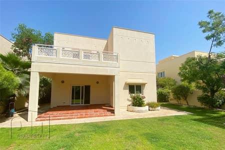 فیلا 4 غرف نوم للايجار في السهول، دبي - Exclusive | 4 Bedrooms | Meadows 9 | Type 14