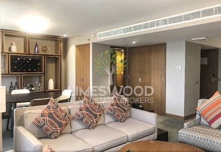 1 Bedroom Hotel Apartment for Rent in Deira, Dubai - 1 Bedroom Hotel Apartment |With 1 Month Free Offer