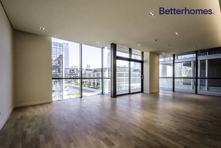 3 Bedroom Apartment for Rent in Jumeirah, Dubai - Large layout I quiet location I community views