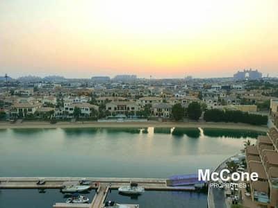3 Bedroom Apartment for Sale in Palm Jumeirah, Dubai - Genuine Resale | Panaromic Sea Views | Unique