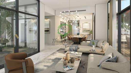 فیلا 5 غرف نوم للبيع في الفرجان، دبي - Amazing 5 Bed Villa  Gated Community | 40/60 Payment Plan