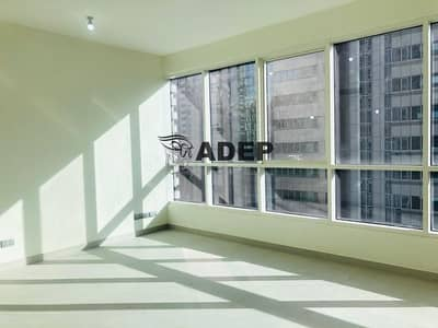 """1 Bedroom Apartment for Rent in Tourist Club Area (TCA), Abu Dhabi - """"Brand New & Stylish"""" Apartment With Balcony and Parking!!!"""