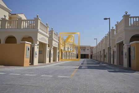 1 Bedroom Townhouse for Sale in Jumeirah Village Circle (JVC), Dubai - One Bedroom Nakheel Townhouse For Sale