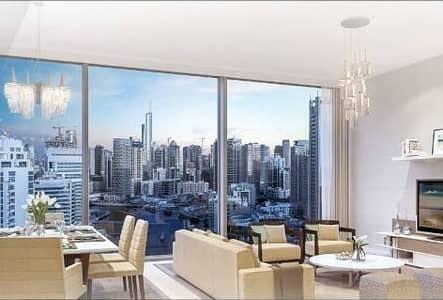 2 Bedroom Flat for Sale in Dubai Marina, Dubai - Off Plan 3 Bed Apt l Full Marina View