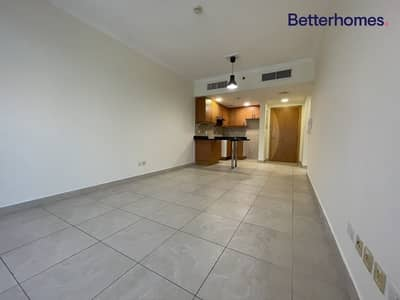 1 Bedroom Apartment for Rent in Jumeirah Lake Towers (JLT), Dubai - Balcony | Mid Floor | Close to Metro | Available