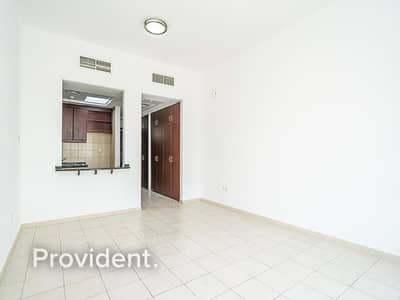 Studio for Rent in Discovery Gardens, Dubai - Exclusively Managed   Spacious   Great Community