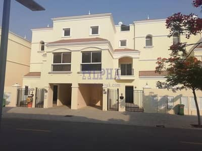 تاون هاوس 4 غرف نوم للايجار في قرية الحمراء، رأس الخيمة - Best Offer! Unfurnished 4BR Villa Great View