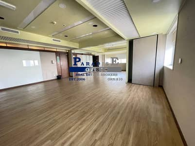 Office for Rent in Business Bay, Dubai - Fully Fitted Office | Vacant | Near Metro