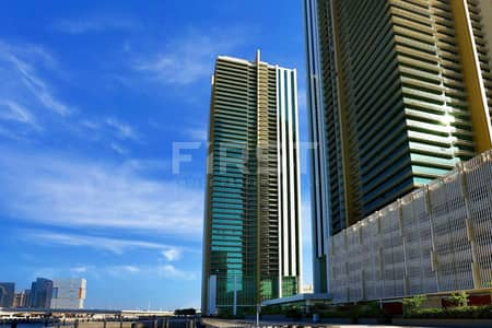 3 Bedroom Apartment for Rent in Al Reem Island, Abu Dhabi - Vacant Unit | Affordable Living | Rent Now.