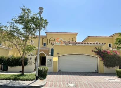 3 Bedroom Villa for Sale in Jumeirah Park, Dubai - Ready To Move In