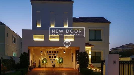 فیلا 5 غرف نوم للبيع في ذا فيلا، دبي - Exclusive Listing | Designer Home | Unique Layout