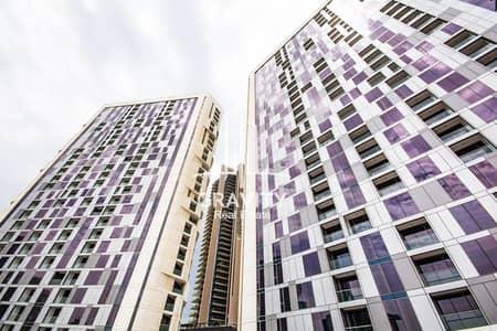 شقة 3 غرف نوم للايجار في جزيرة الريم، أبوظبي - Luxurious 3BR Apartment in grand tower e