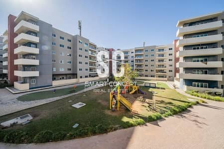 استوديو  للبيع في الريف، أبوظبي - Perfect Investment | Affordable | Huge Balcony