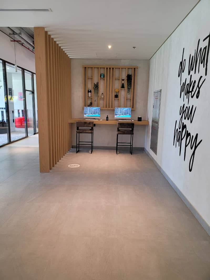Nashama UNA | Brand New Building | One BHK | Ready to Move-in