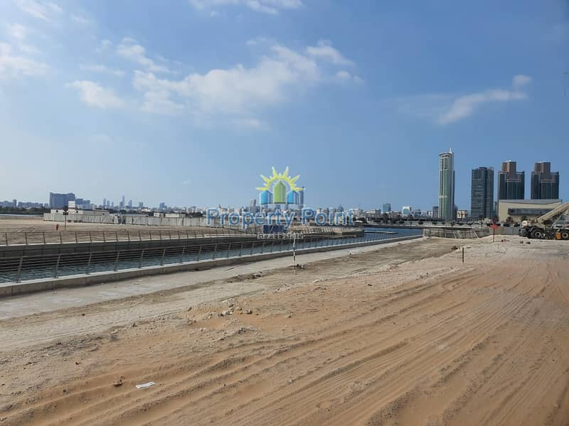 2 150 SQM Shop for RENT | Ideal Location in Al Reem Island