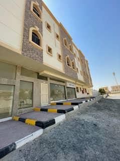 Studio For Rent In AL  Rawda 1