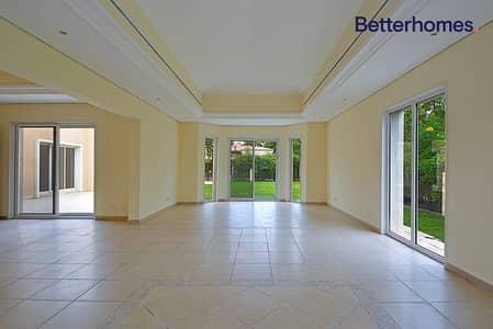 فیلا 4 غرف نوم للايجار في جرين كوميونيتي، دبي - Top Location   Middle Unit   Big Plot    Must View