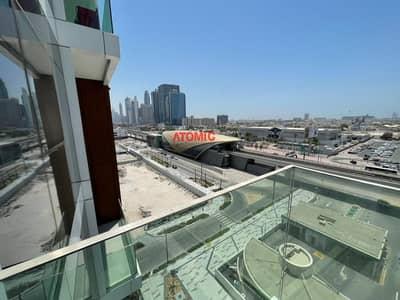 2 Bedroom Flat for Rent in Bur Dubai, Dubai - MARVELOUS TWO BEDROOM + STUDY ! NEAR DUBAI FRAME ! PARK GATE