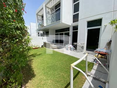 3 Bedroom Villa for Rent in Mudon, Dubai - Single Row 3 Bed + Maid  Well Maintained