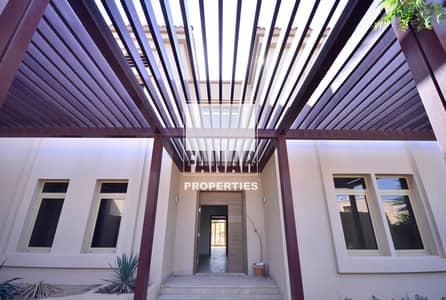 فیلا 5 غرف نوم للبيع في حدائق الجولف في الراحة، أبوظبي - Invest Now | Spacious 5BR Villa with Private Pool!