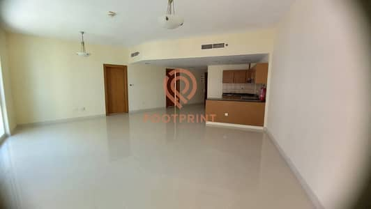 2 Bedroom Apartment for Rent in Dubai Production City (IMPZ), Dubai - Well Maintained | New Floor | Spacious 2 bedroom