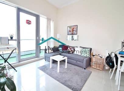 فلیٹ 1 غرفة نوم للايجار في دبي مارينا، دبي - Best Layout | Large Balcony | Spacious