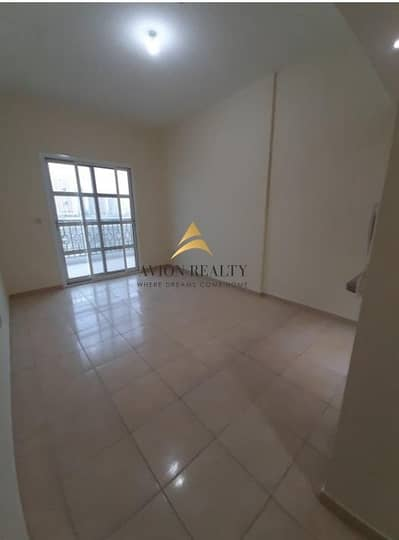 1 Bedroom Flat for Rent in Dubai Production City (IMPZ), Dubai - Equipped Kitchen | Flexible Payments | 1 Month Free - IMPZ