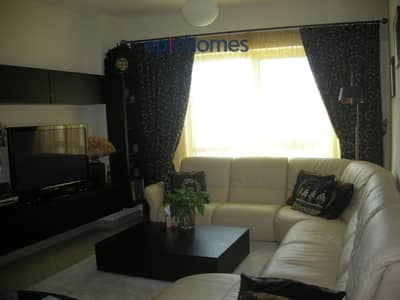 2 Bedroom Apartment for Rent in Jumeirah Lake Towers (JLT), Dubai -   High Floor   SZR View   Maintained Apt  
