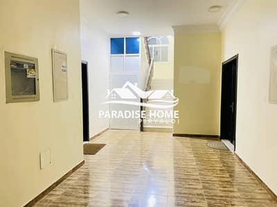 فلیٹ 4 غرف نوم للايجار في الباھیة، أبوظبي - 4BHK Apt | Near Emirates Zoo In Old Bahia