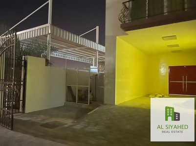 4 Bedroom Villa for Rent in Shakhbout City (Khalifa City B), Abu Dhabi - Very Nice And Amazing Villa Ready For Rent