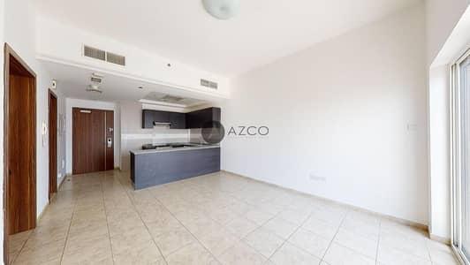 فلیٹ 1 غرفة نوم للايجار في مثلث قرية الجميرا (JVT)، دبي - Ideal Place to live Unique layout Superb quality