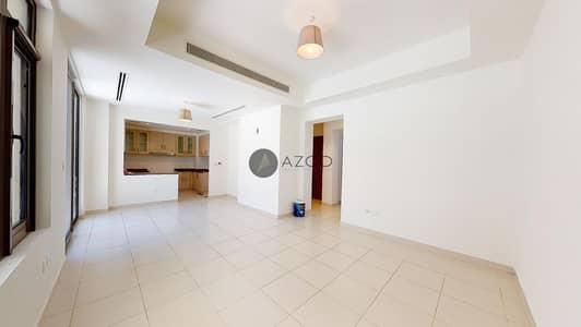 فیلا 4 غرف نوم للايجار في ريم، دبي - Type G  Spacious Living  Maids Room Private Garden