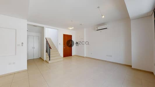 3 Bedroom Townhouse for Sale in Town Square, Dubai - Close to Park | 3 BR | Type 1