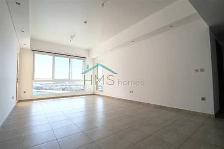 3 Bedroom Flat for Rent in Palm Jumeirah, Dubai - Marina Residence 3 | Type B | Offer