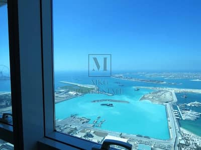 2 Checks| Fully Furnished 2BR Penthouse style with Sea View